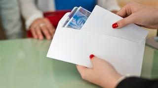 Bekämpfung von Geldwäscherei: Nationalrat gegen schärfere Regeln