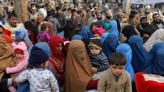 Fördert der UNHCR den Exodus afghanischer Flüchtlinge?