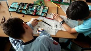 Gymnasium als Königsweg – um jeden Preis