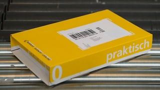 Online-Handel sei Dank: Milliardstes Paket in Härkingen sortiert