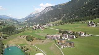 Savognin: Nov resort da vacanzas e hotel da Mövenpick