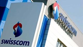 Swisscom erwirtschaftet einen Gewinn von 364 Millionen Franken