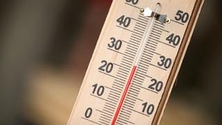 2015 auf Kurs zum Hitzerekord