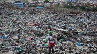 «Geruch von verbranntem Kunststoff ist in Kenia allgegenwärtig»