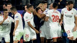 In der Pause: Sevilla-Trainer offenbart Krebs-Erkrankung