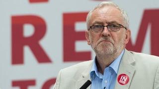 Corbyn perda fidanza da sia fracziun