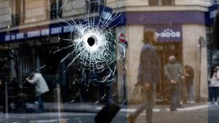 Messerangreifer von Paris war den Behörden bekannt