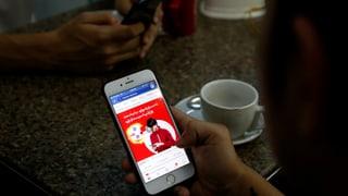 «Für viele Burmesen ist Facebook das Internet»
