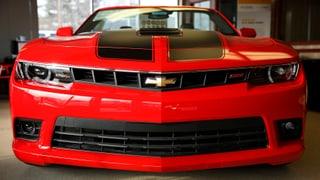 GM muss eine halbe Million Autos zurückrufen