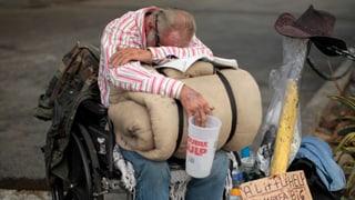 Trump will massiv bei den Armen sparen