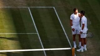 Djokovic capitulescha en il quartfinal