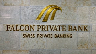 Bundesanwaltschaft eröffnet Verfahren gegen Falcon Private Bank