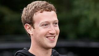 Facebook: Im sozialen Netz bleiben mehr Dollars hängen