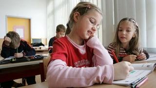 Weiterhin zwei Fremdsprachen an Zentralschweizer Schulen
