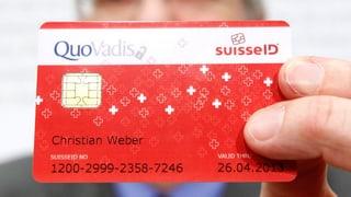 SuisseID: Mehr als ein teurer Flop?