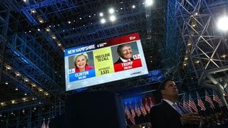 Die US-Wahlen sind vorbei – diese 10 Fakten bleiben