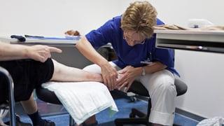 Therapien gegen Hausarzt-Mangel bleiben umstritten
