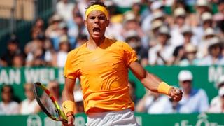 Nadal triumphiert und bleibt auf dem Tennisthron
