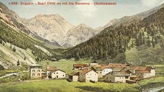 Das grösste Freiluft-Labor der Schweiz (Artikel enthält Bildergalerie)