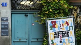 Stadt Zürich will neues Literaturmuseum ermöglichen
