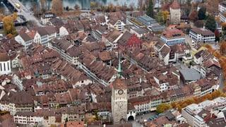 Aarau sendet positive Fusionssignale an Nachbarn