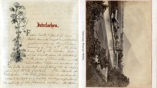 Tag 8: Interlaken