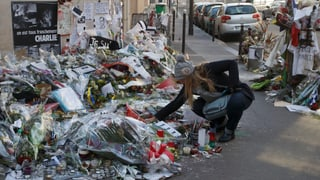 Journalisten und Zeichner im Fadenkreuz von Attentätern