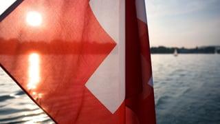 Unter Schweizer Flagge zu segeln, bedeutet den Seeleuten viel. Ihre Gewerkschaft hofft, dass sie erhalten bleibt. Weshalb, lesen Sie hier.