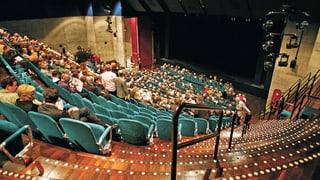 Stadttheater Winterthur: Umnutzungspläne sind umstritten