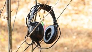Meistgehörtes Radioprogramm der Schweiz (Artikel enthält Bildergalerie)