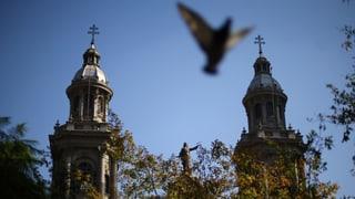 Justiz ermittelt gegen Kirchenvertreter