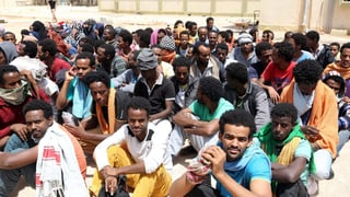 Libyen: «Europa muss dringend handeln»