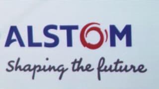 Japaner interessieren sich für Alstom
