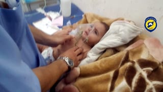 Assad liess offenbar erneut Chemiewaffen einsetzen