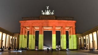 Berlin: La polizia lascha ir l'um suspectà