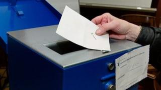 Basel soll beim guten alten Wahlzettel bleiben