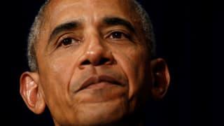 Obama: Werte der USA müssen trotz Terror unangetastet bleiben