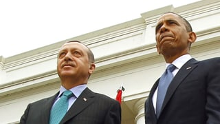 USA und Türkei fordern Assads Rücktritt – erneut