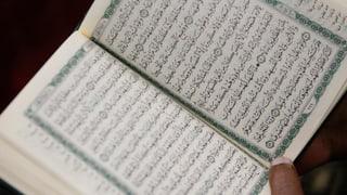 Video «Die Islam-Arena» abspielen