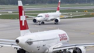 Zürcher Fluglotse verurteilt (Artikel enthält Audio)