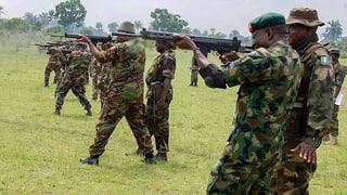 Nigerianische Militär-Offensive fordert Tote