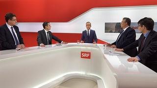 «Classe Politique»: SVP-Ausschlussklausel unter Beschuss