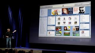 Vor zehn Jahren erfand Apple den Musikladen neu