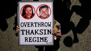 Yingluck – «mein Klon»