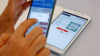 Bitcoin, Twint und Co: Schweiz soll zum Pionier werden