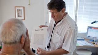 Controllas medicinalas per automobilists pir cun 75