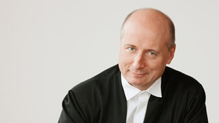 Beim Tonhalle-Orchester gibt Paavo Järvi in Zukunft den Takt an