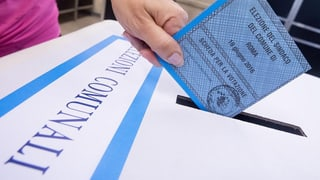Spannende Stichwahl bei den «comunali» in Italiens Städten