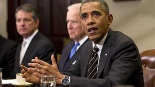 Obama warnt vor Bürgerkrieg im Südsudan