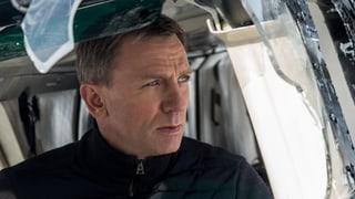 Bond in «Spectre»: vom Leben geschüttelt, von der Liebe gerührt